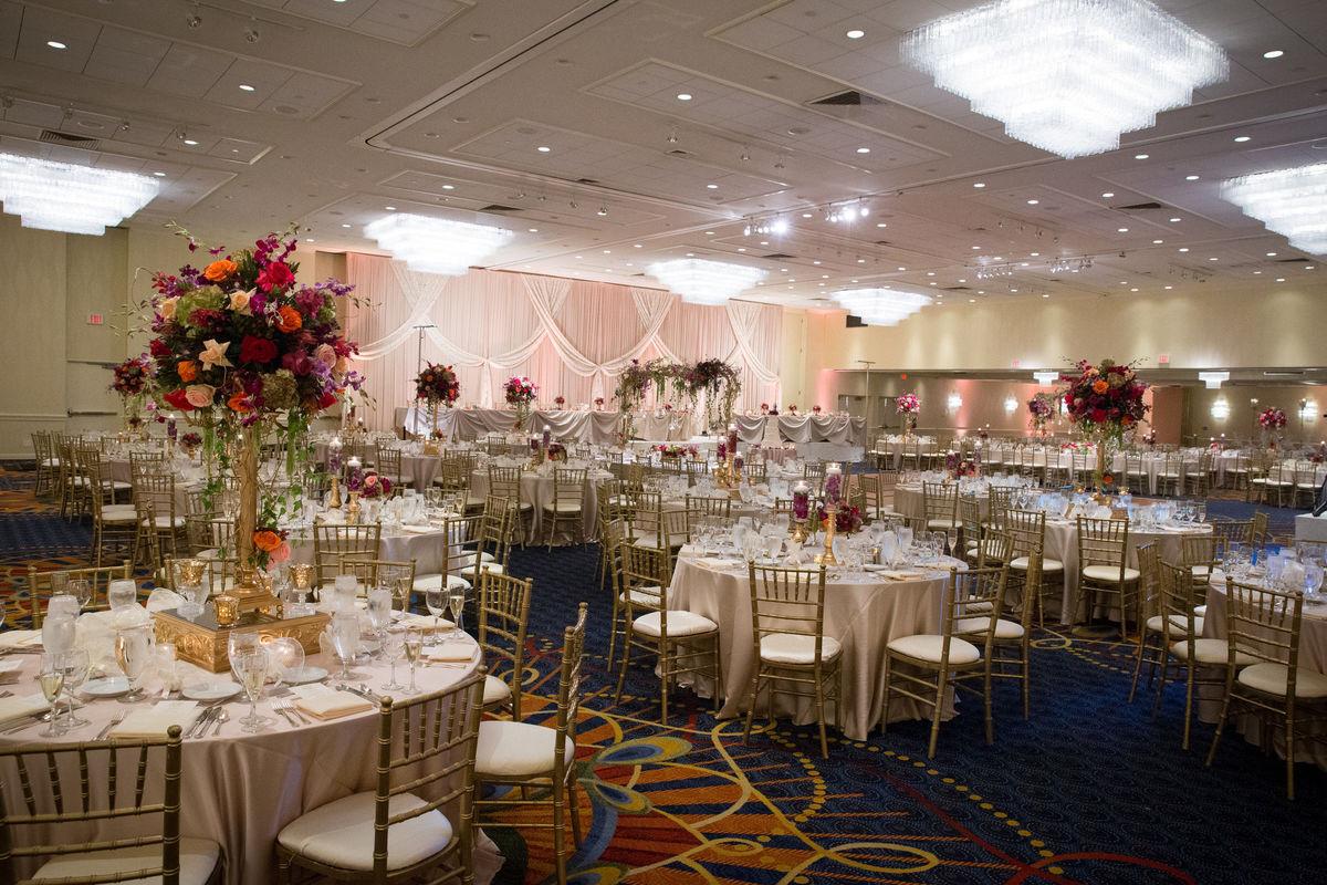 Oak Brook Wedding Venues - Reviews for Venues