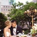 130x130 sq 1423665818319 bride  groom table setup2