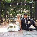 130x130 sq 1423665973404 wedding couple  pergola
