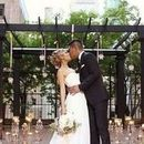 130x130 sq 1509998097 39595692e6a6c77b 1423665694511 bride  groom  pergola2