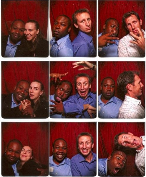 photo 16 of Classy Photo Booths