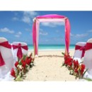 130x130_sq_1397268722308-fuscia-red-beach-wedding-----cop