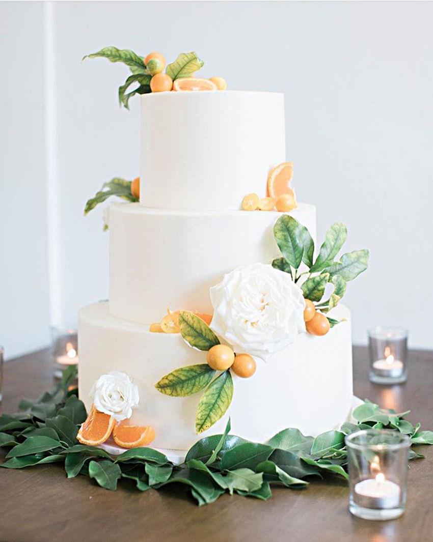 Magnolia Bakery - Wedding Cake - New York, NY - WeddingWire