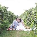 130x130 sq 1466037828 c039c86d6a5da9d8 1450037681367 sarah and dan kiss