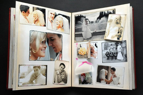 photo 3 of Fairy Wedding Album - Voznarski
