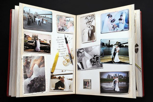 photo 4 of Fairy Wedding Album - Voznarski
