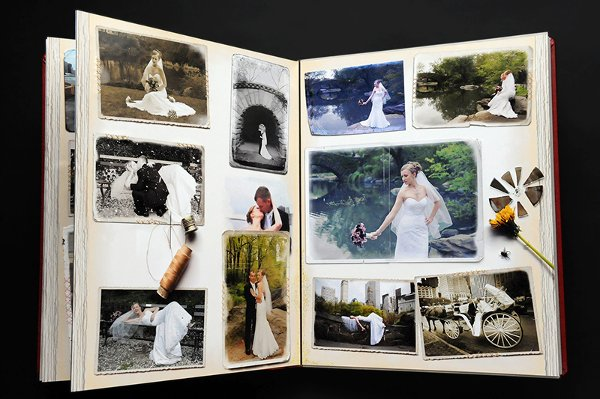 photo 5 of Fairy Wedding Album - Voznarski