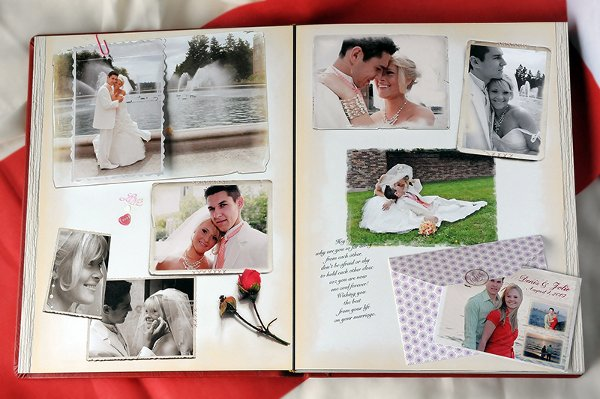 photo 6 of Fairy Wedding Album - Voznarski