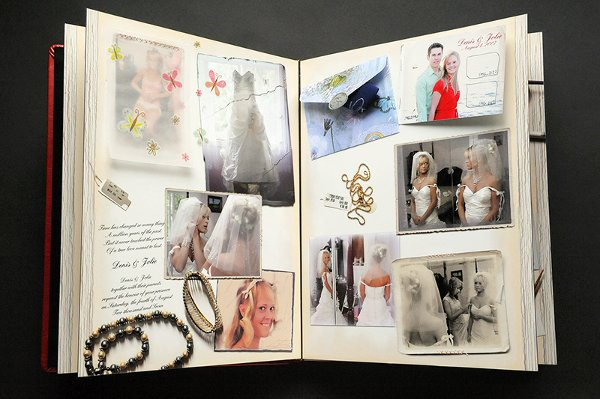photo 7 of Fairy Wedding Album - Voznarski