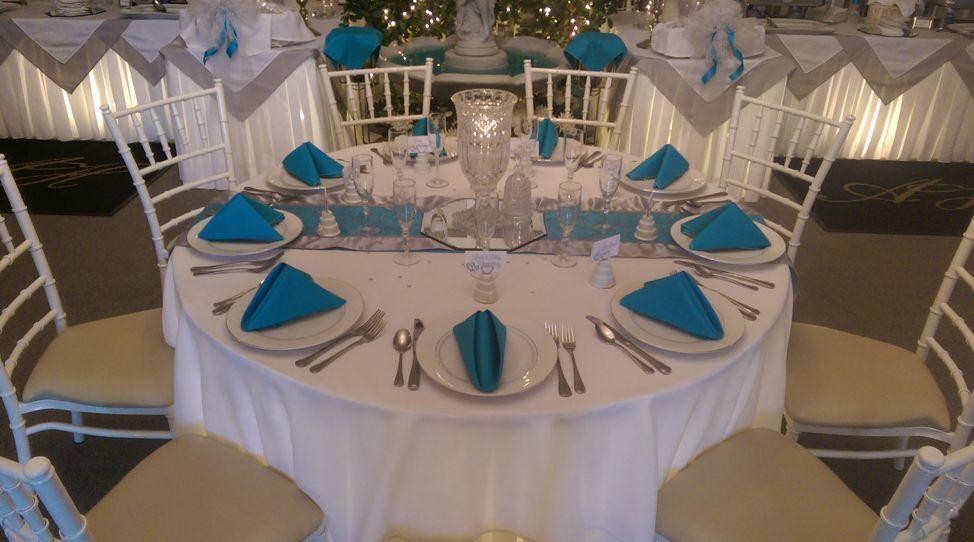 Wedding Cakes Slidell La