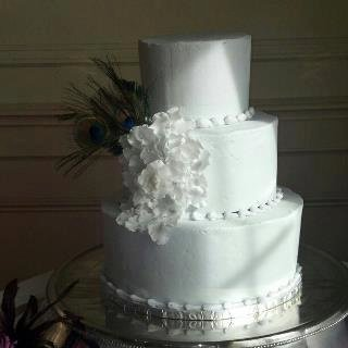 wedding cake bakeries in concord nc the sweet concord nc wedding cake 21819