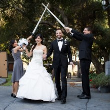 220x220 sq 1501978814289 jillian dan under swords dan rice