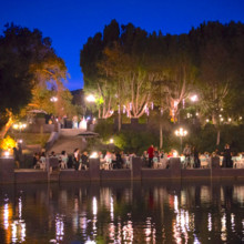 220x220 sq 1501979482460 lakeside night dining