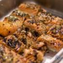 130x130 sq 1418154634966 citrus glazed salmon