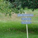 130x130 sq 1418155404220 wedding signs at apple orchard