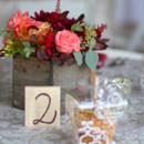130x130 sq 1418155416612 libbys wedding   centerpieces