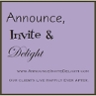 Announce, Invite & Delight, LLC