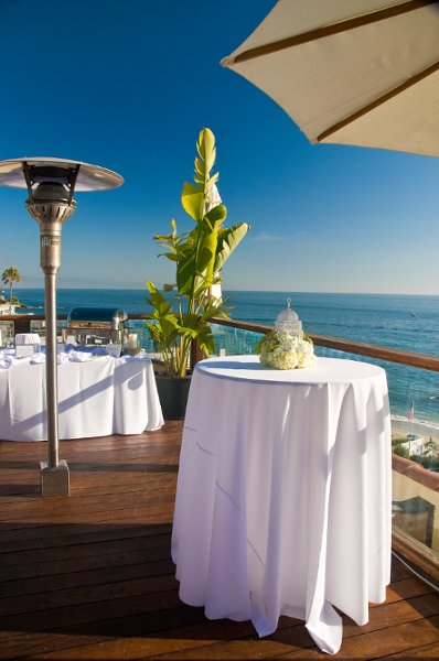 La casa del camino laguna beach ca wedding venue for Laguna beach wedding venues