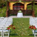 130x130 sq 1238189720352 courtyardwedding
