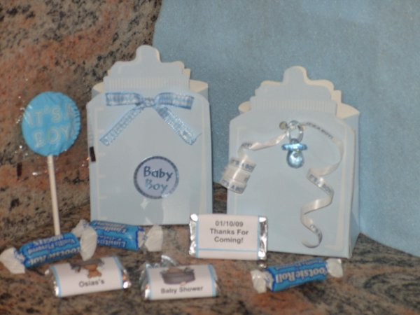 photo 36 of CP Custom Favors
