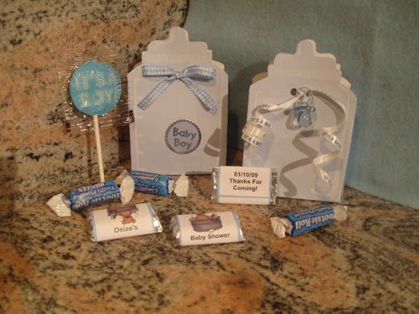photo 37 of CP Custom Favors