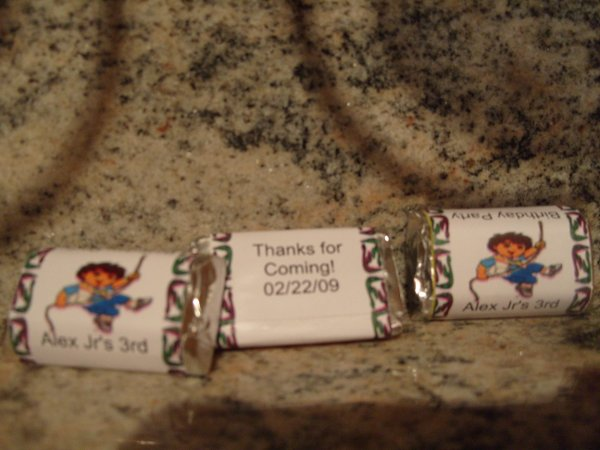 photo 44 of CP Custom Favors