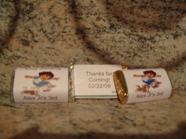 photo 45 of CP Custom Favors