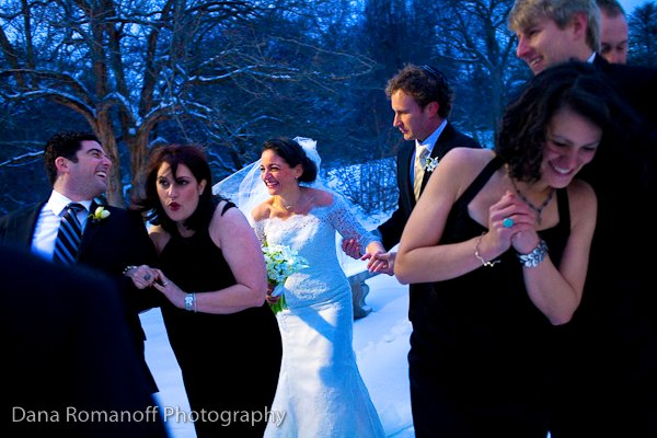 photo 17 of Weddings by Dana Romanoff
