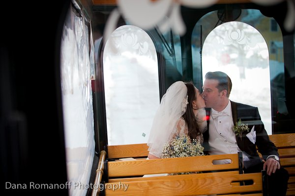 photo 24 of Weddings by Dana Romanoff