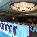 Reception at Rimrock Resort Hotel, Banff.