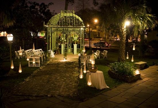 Wedding venues in new orleans louisiana wedding reception venues benachi house and gardens new orleans la wedding venue junglespirit Choice Image