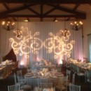 130x130 sq 1404759007901 flat almond color satin with gobo