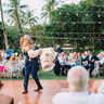 Tiger Jones Productions Wedding DJ Hawaii