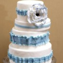 130x130 sq 1383771607975 weddingcake