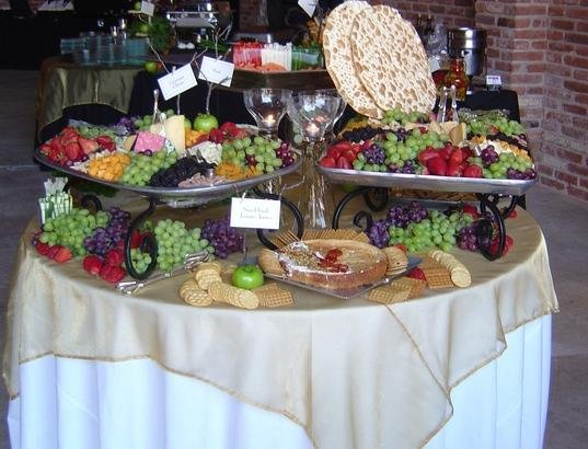 photo 1 of BK's Creative Catering