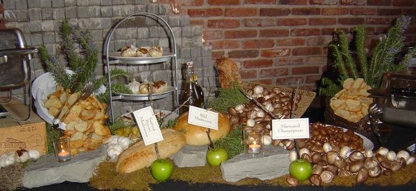photo 4 of BK's Creative Catering