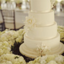 130x130 sq 1456764397297 white wedding cake