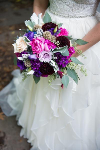 Flower Power Decor Rochester NY Wedding Florist