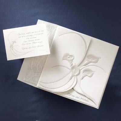 photo 2 of Stocker Wedding Invitation