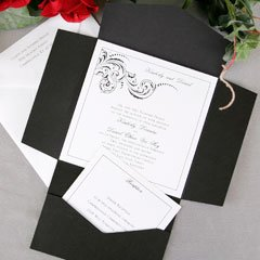photo 10 of Stocker Wedding Invitation