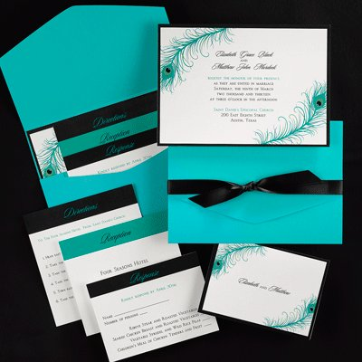 photo 13 of Stocker Wedding Invitation