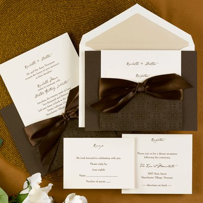 photo 25 of Stocker Wedding Invitation
