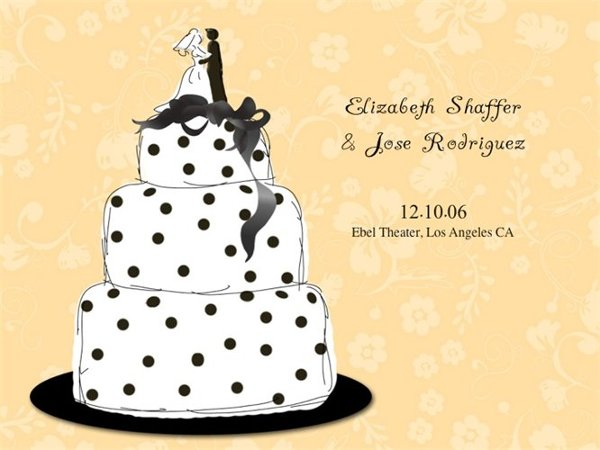 photo 28 of Stocker Wedding Invitation