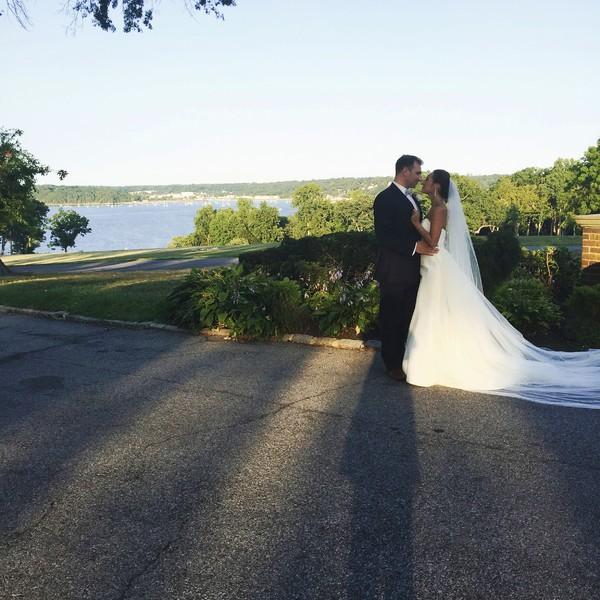 River Run Country Club Wedding: Sands Point, NY Wedding Venue