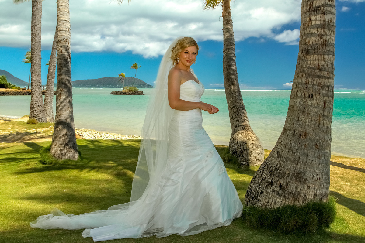 Hawaiian Eye Weddings - Planning - Honolulu, HI - WeddingWire
