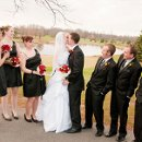 130x130 sq 1343238388949 weddingparty7