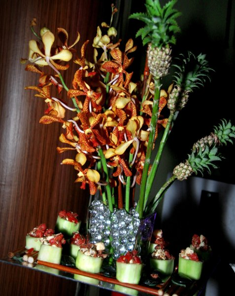 photo 39 of The Event Firm Int'l & Florals By Fé Vero Beach