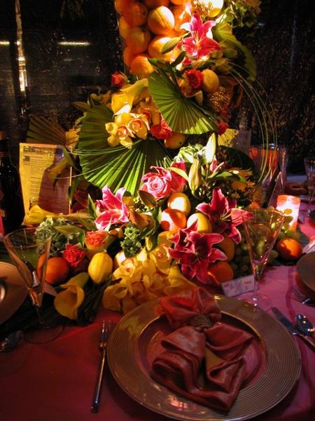 photo 22 of The Event Firm Int'l & Florals By Fé Vero Beach