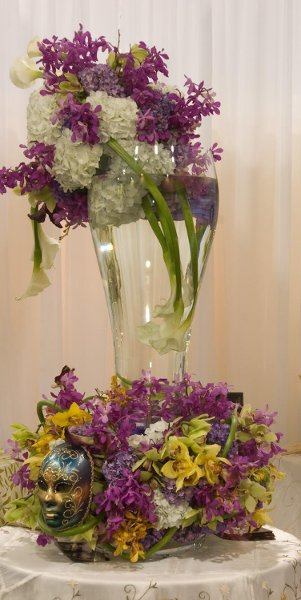 photo 31 of The Event Firm Int'l & Florals By Fé Vero Beach