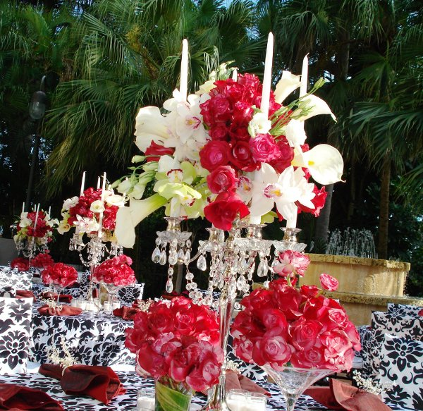 photo 24 of The Event Firm Int'l & Florals By Fé Vero Beach